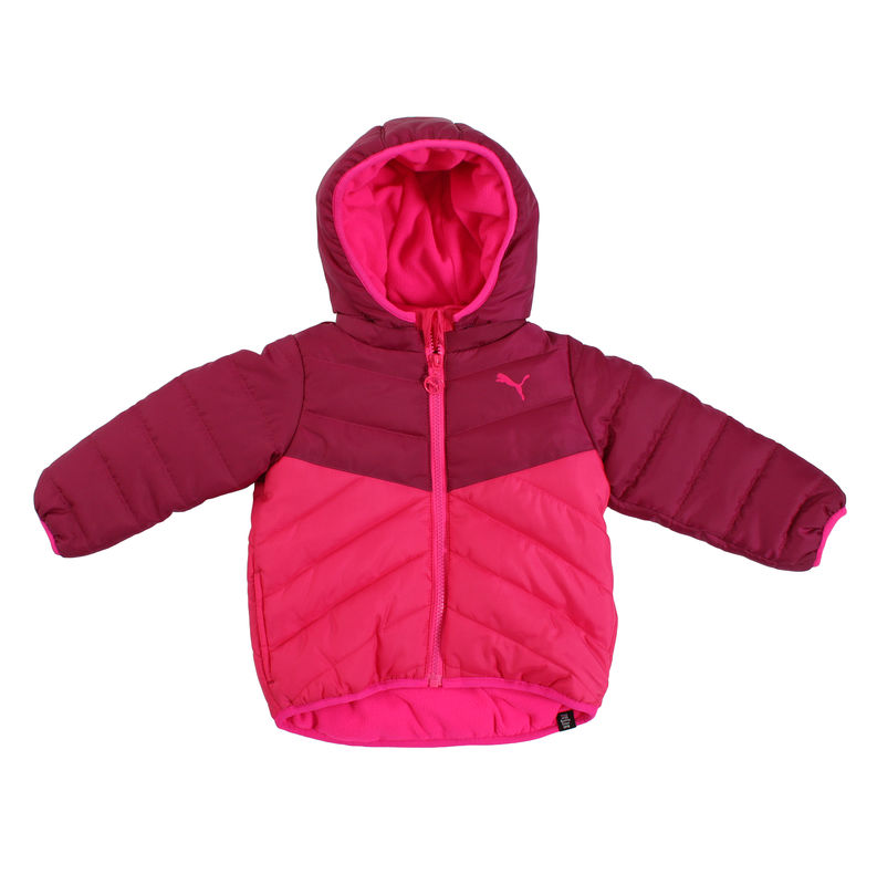 Dečija jakna Puma INFANT PADDED JACKET