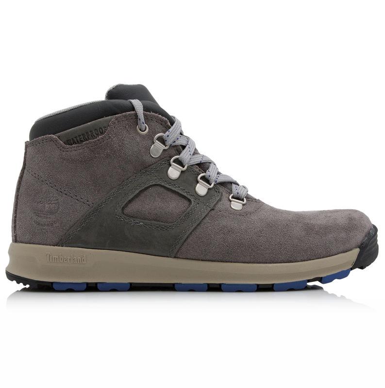 Dečije cipele Timberland GT Scramble WP Leather Mi