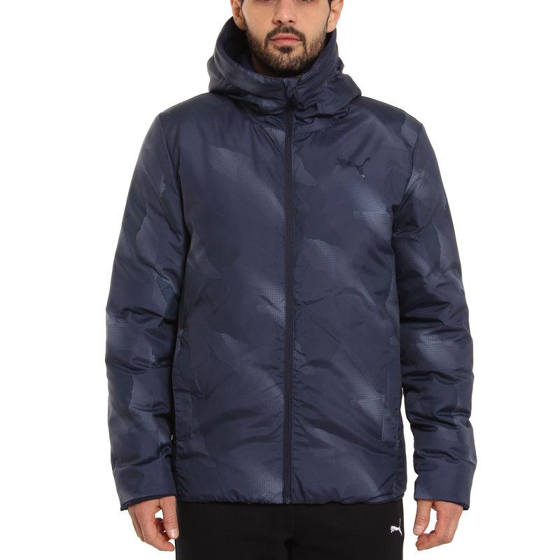 Muška jakna Puma STYLE REVERSE HD PADDEDJACKET M