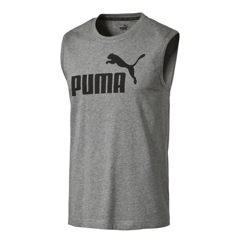 Muška majica Puma ESS NO.1 SL TEE