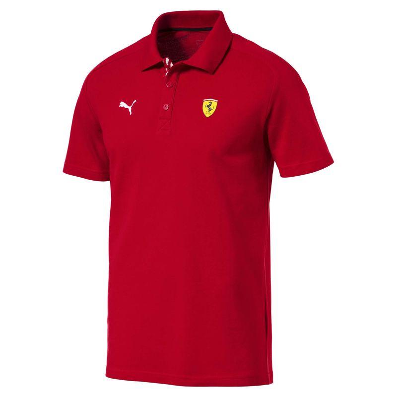 Muška majica Puma SF Polo