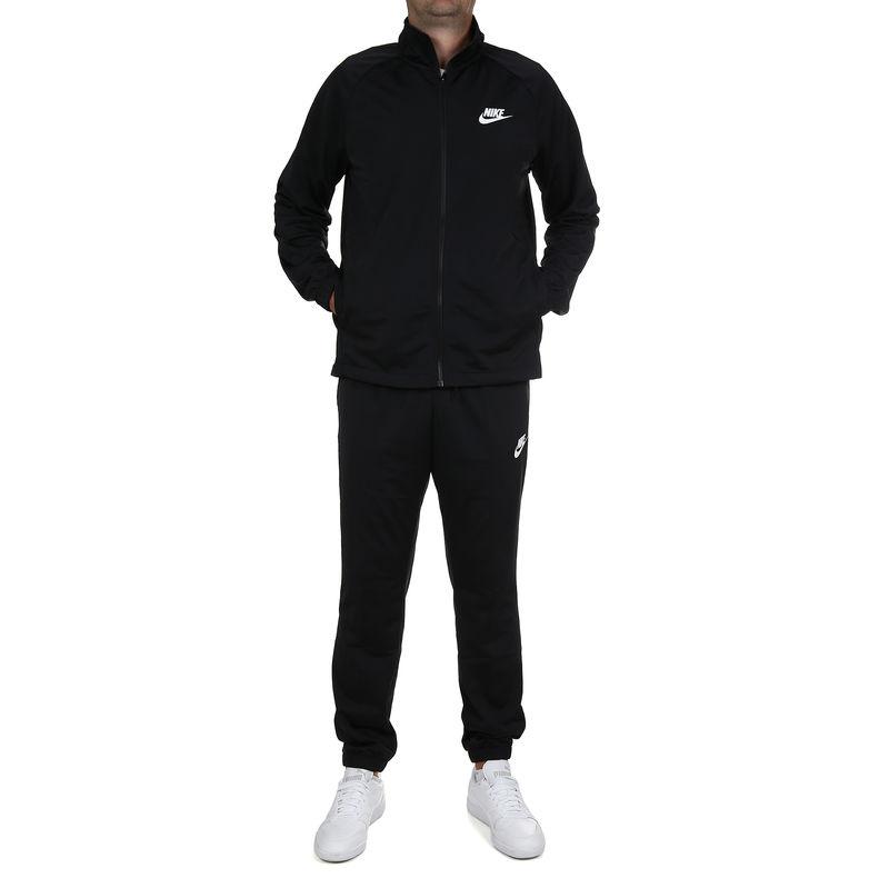 Muška trenerka Nike M NSW TRK SUIT PK BASIC
