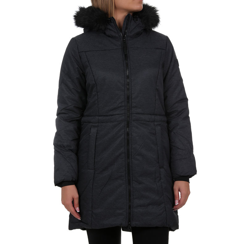 Ženska jakna Hummel KIMI COAT