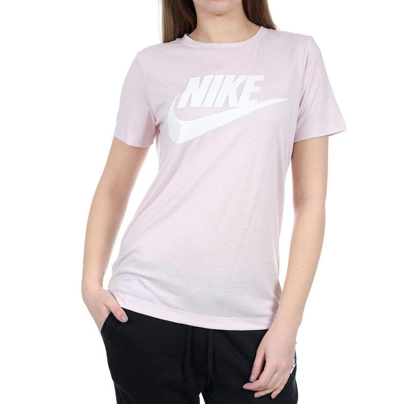 Ženska majica Nike W NSW ESSNTL TOP HBR