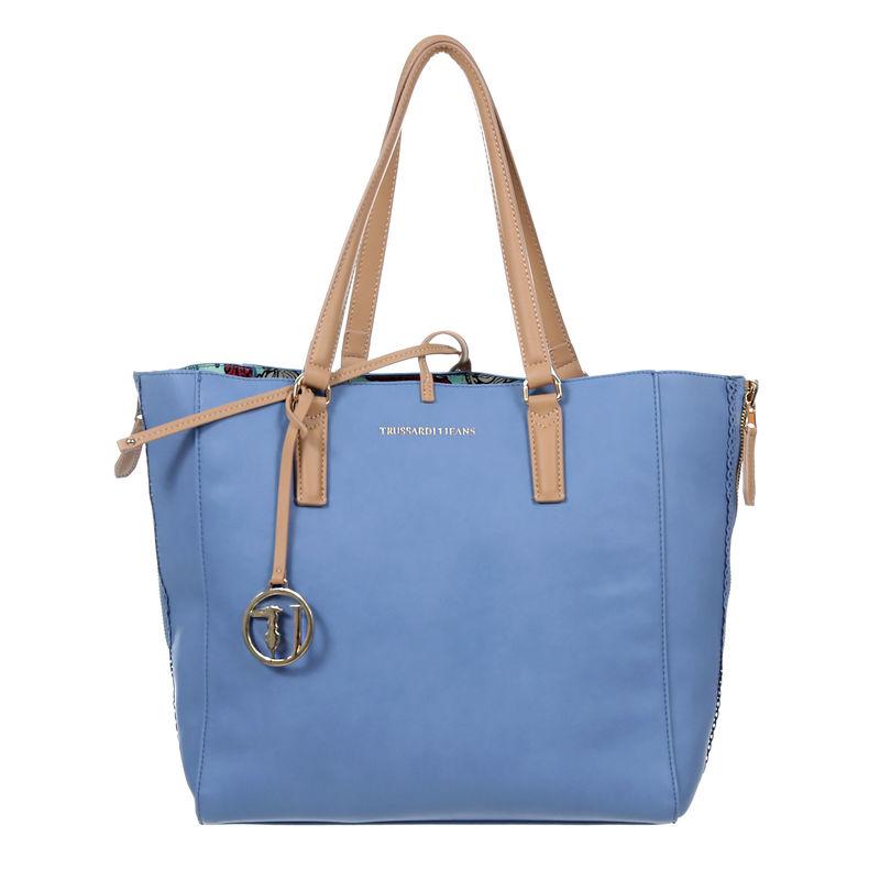 Ženska torba Trussardi KUALA LUMPUR PRINT BAG
