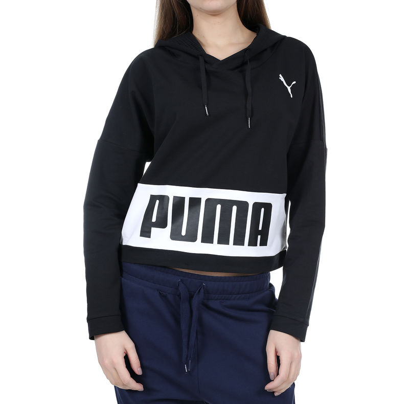 Ženski duks Puma URBAN SPORTS Hoody TR