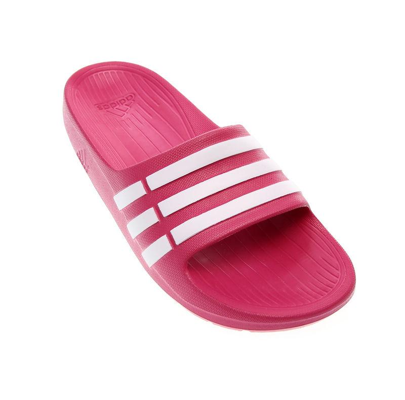 Dečije papuče adidas DURAMO SLIDE K