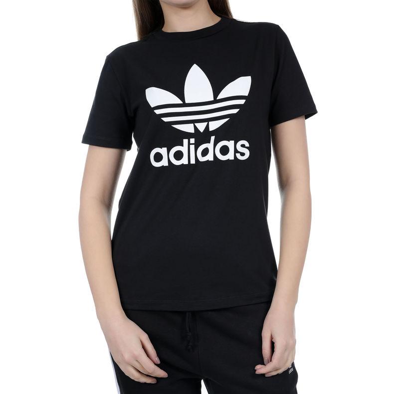 Ženska majica adidas TREFOIL TEE