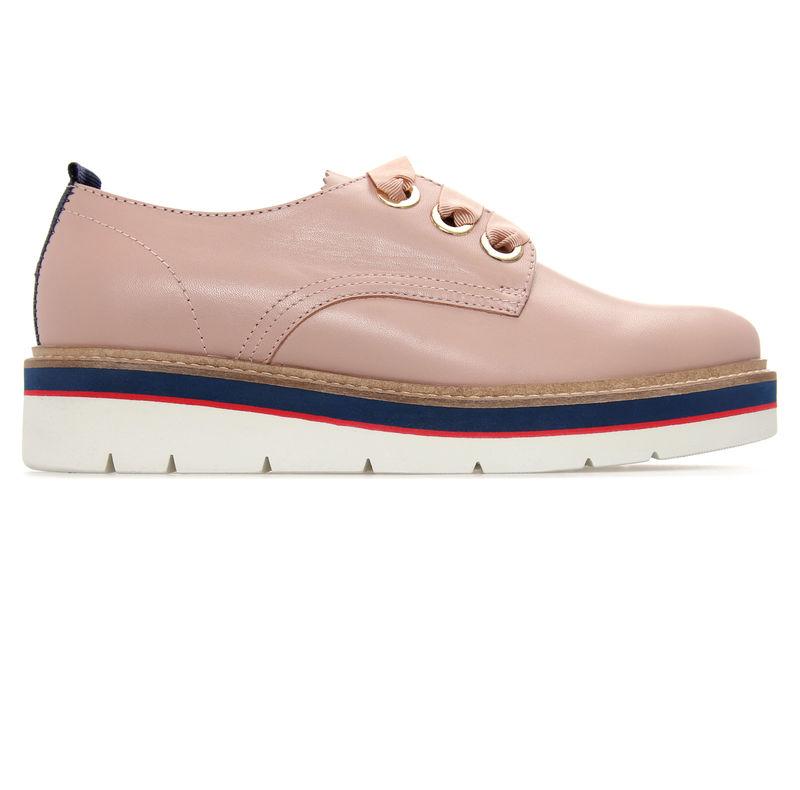 80f4acb2b7e47 Ženske cipele Tommy Hilfiger MANON 4A
