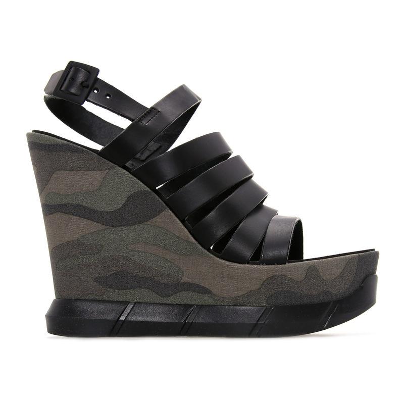 b09bd6b80412 Ženske sandale Replay CLARA