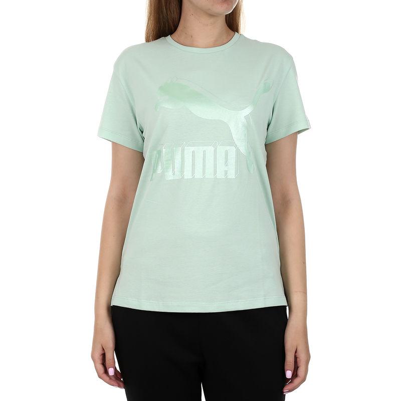 Ženska majica Puma Classics Logo Tee
