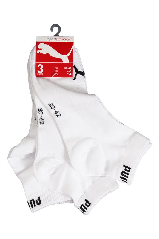 Čarape Puma QUARTER 3P