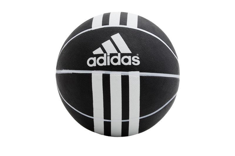 Lopta za košarku adidas 3S RUBBER X