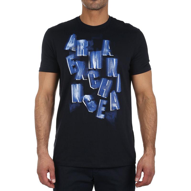 Muška majica Armani Excange