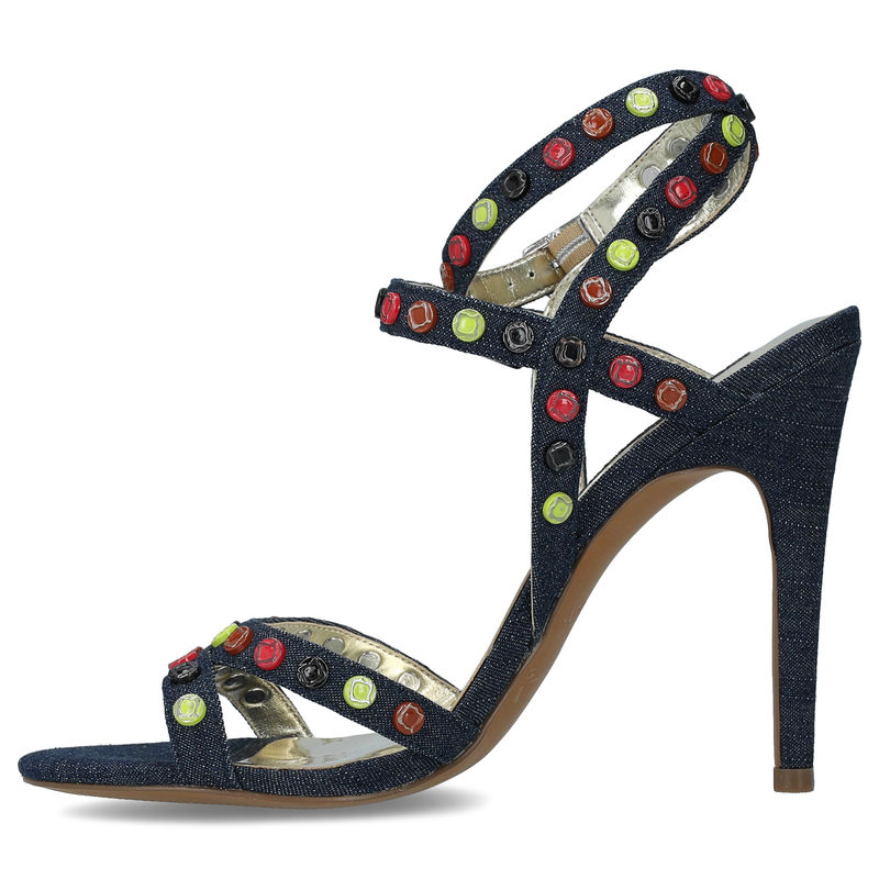 f6f8bdb9811a Ženske sandale REPLAY EMMA. Previous
