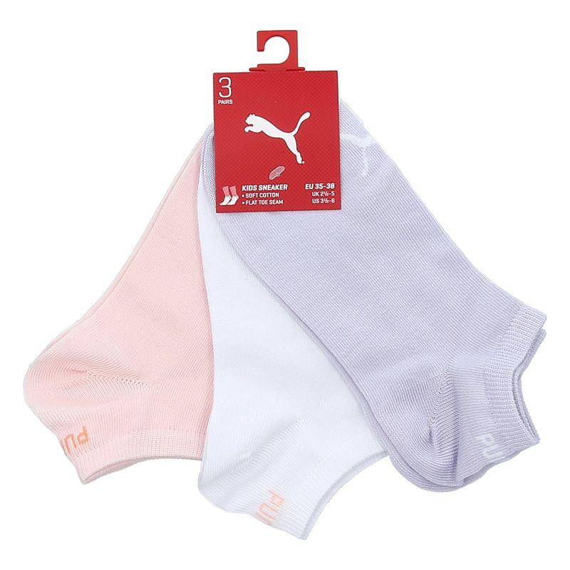 Dečije čarape Puma KIDS INVISIBLE 3P