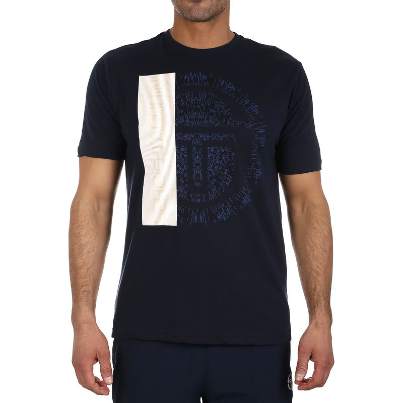 Muška majica Sergio Tacchini CHAOS T-SHIRT