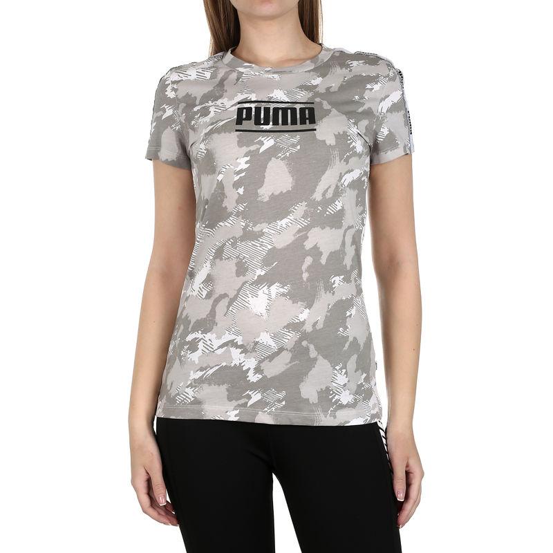 Ženska majica Puma Camo Pack AOP Tee Wmns