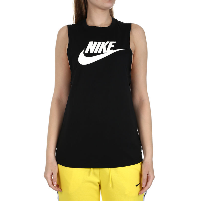 Ženska majica Nike W NSW TANK ESSNTL MSCL FUTURA