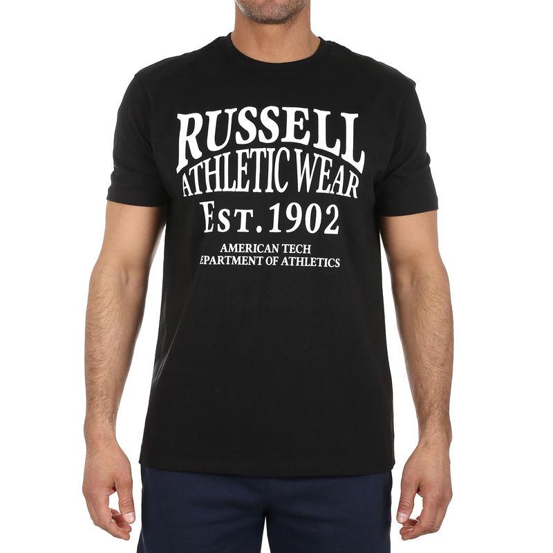 Muška majica Russell Athletic S/S