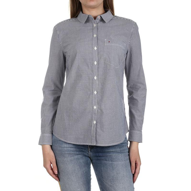 Ženska košulja Tommy Hilfiger TJW REGULAR STRIPE SHIRT
