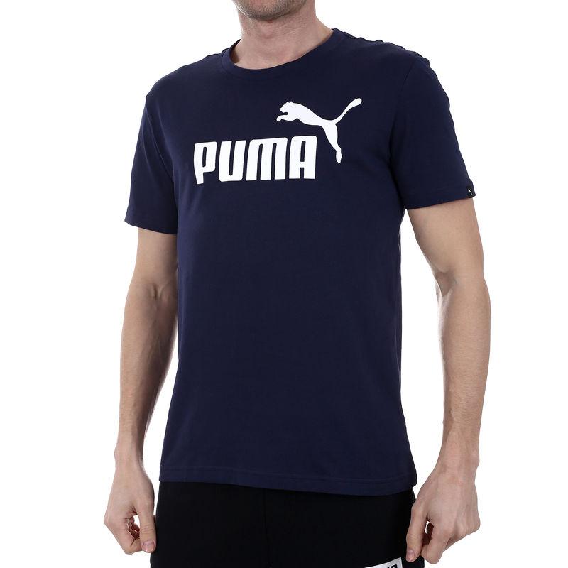 Muška majica Puma ESS No.1 Tee