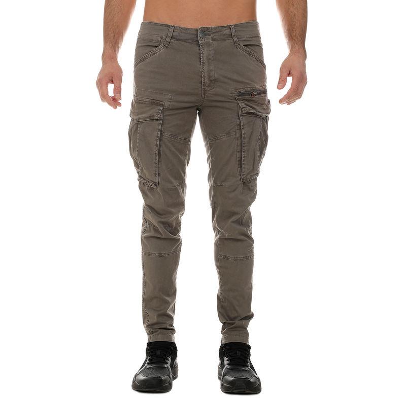 Muške pantalone Staff LUCAS MAN PANT