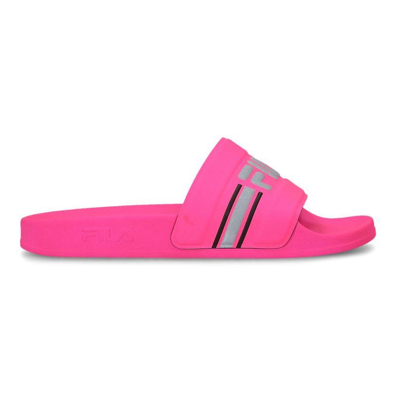 Ženske papuče Fila Oceano Neon Slipper wmn