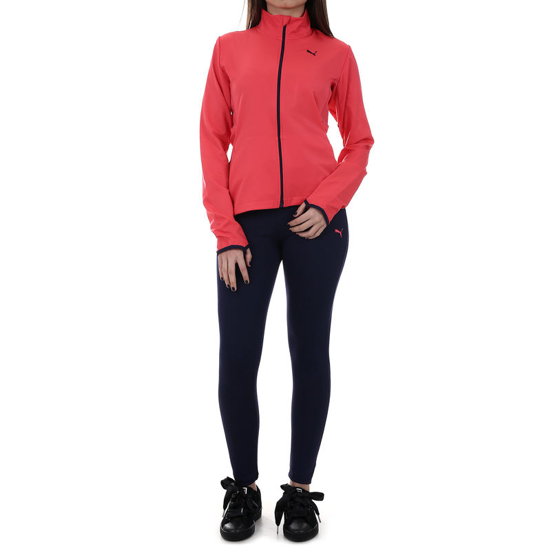 Ženska trenerka Puma ACTIVE Yogini Woven Suit