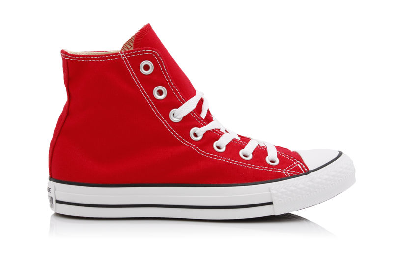 Unisex patike Converse CHUCK TAYLOR AS