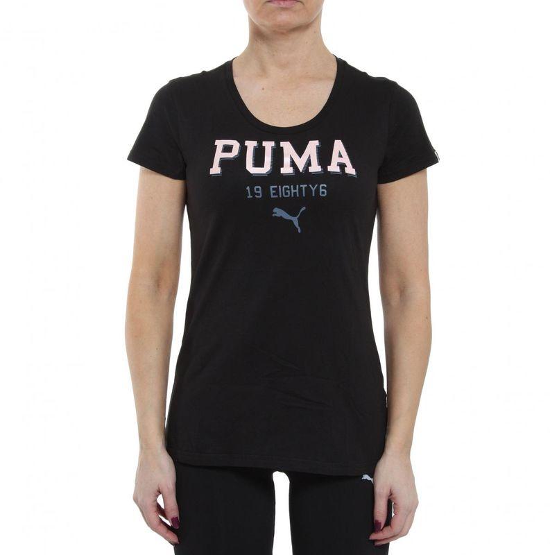 Ženska majica Puma STYLE ATHL Tee W
