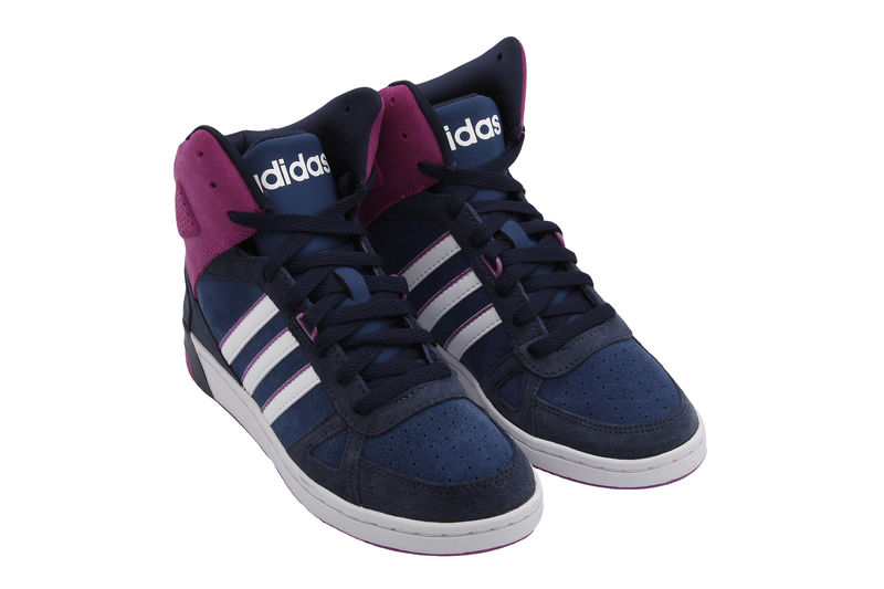 87600984bf69 Ženske patike Adidas HOOPS TEAM MID W. Omiljeno  podeli