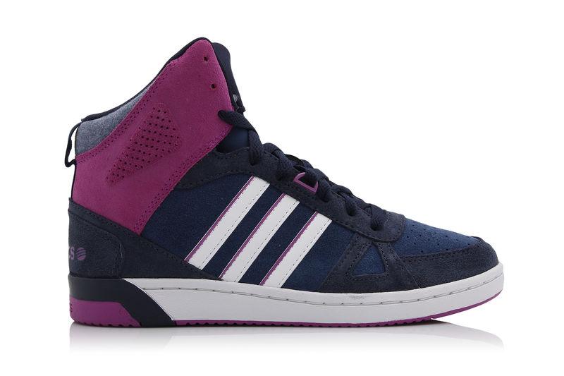 03f38eda4fa0 Ženske patike Adidas HOOPS TEAM MID W