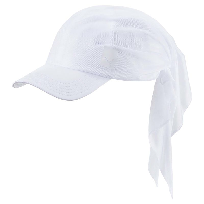 Ženski kačket PUMA EN POINTE bandana cap