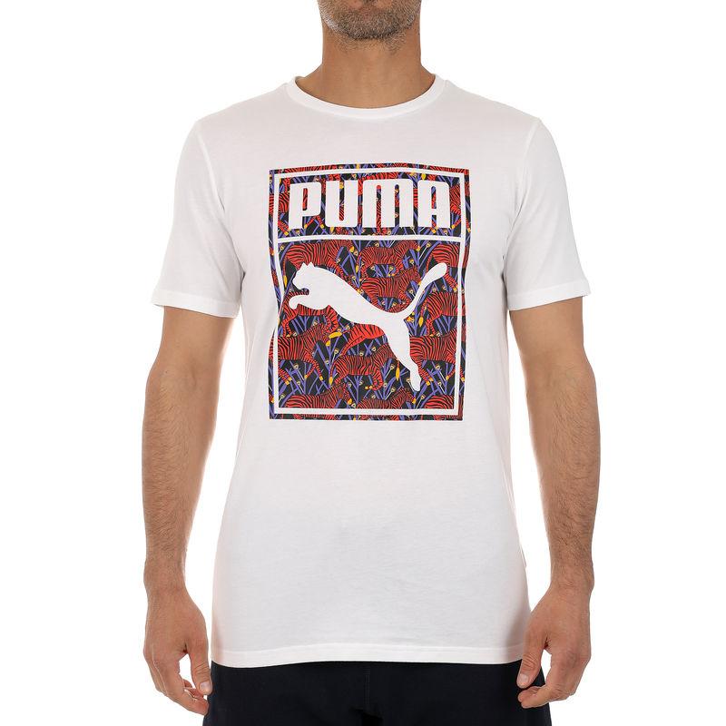 Muška majica Puma Art Series Tee