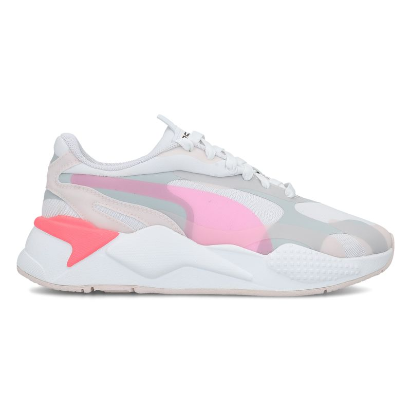 Ženske patike Puma RS-X3 Plas_Tech Wn's