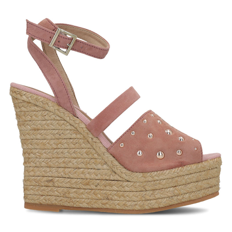 Ženske sandale Trussardi SHOES