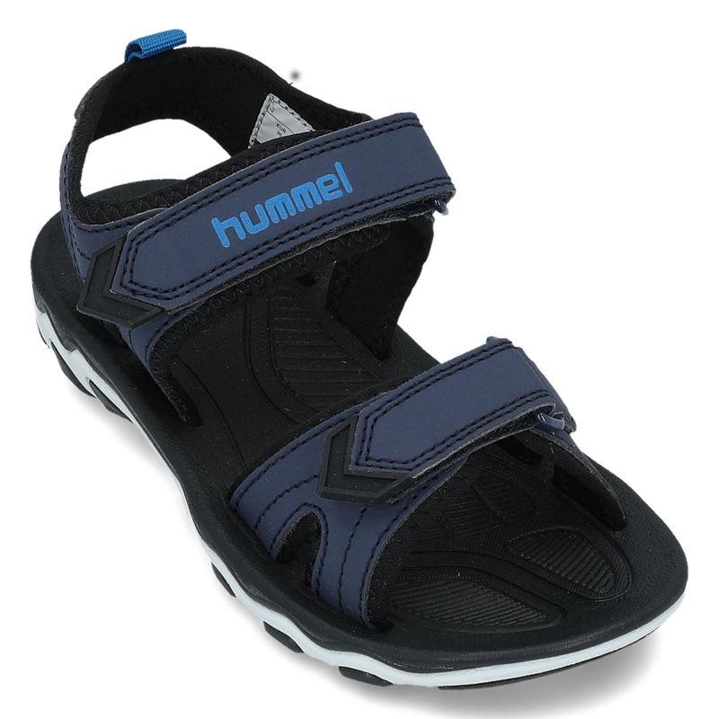 Dečije sandale Hummel LFS SANDAL SPORT JR VLP