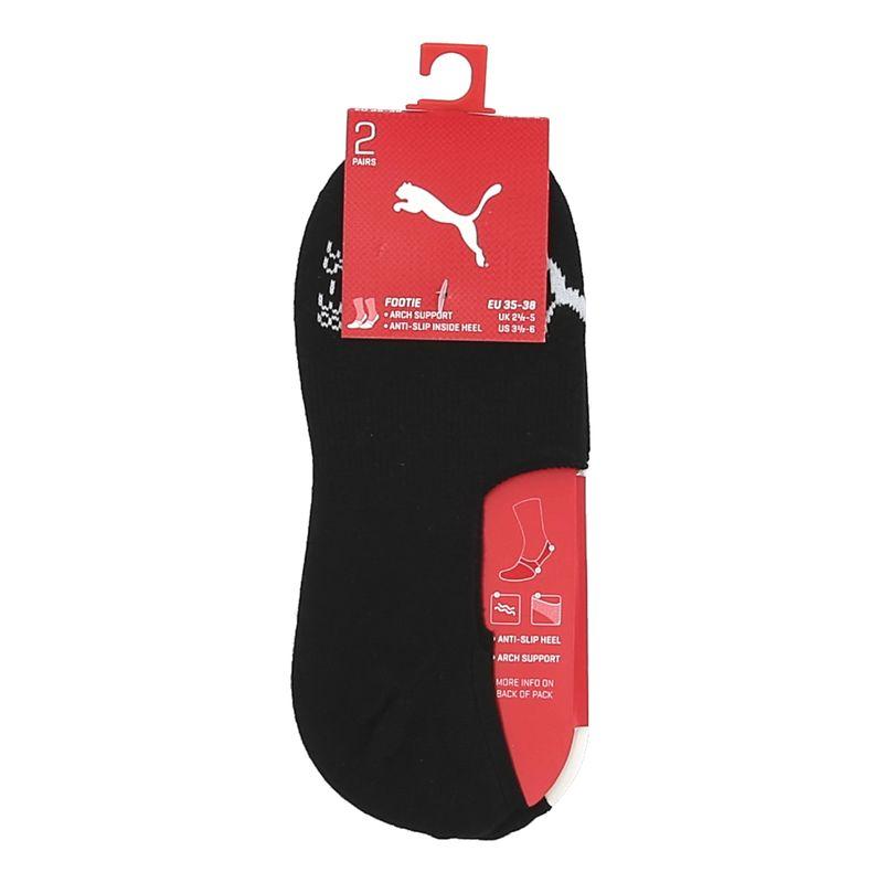 Čarape Puma FOOTIE 2P UNISEX