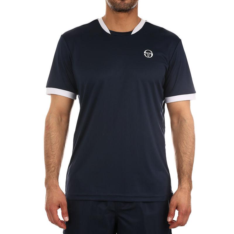 Muška majica Sergio Tacchini CLUB TECH T SHIRT