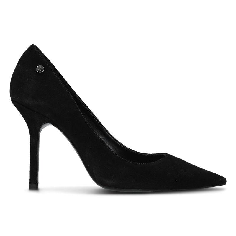 Ženske cipele Trussardi DECOLLETE SUEDE LEATHER, THIN