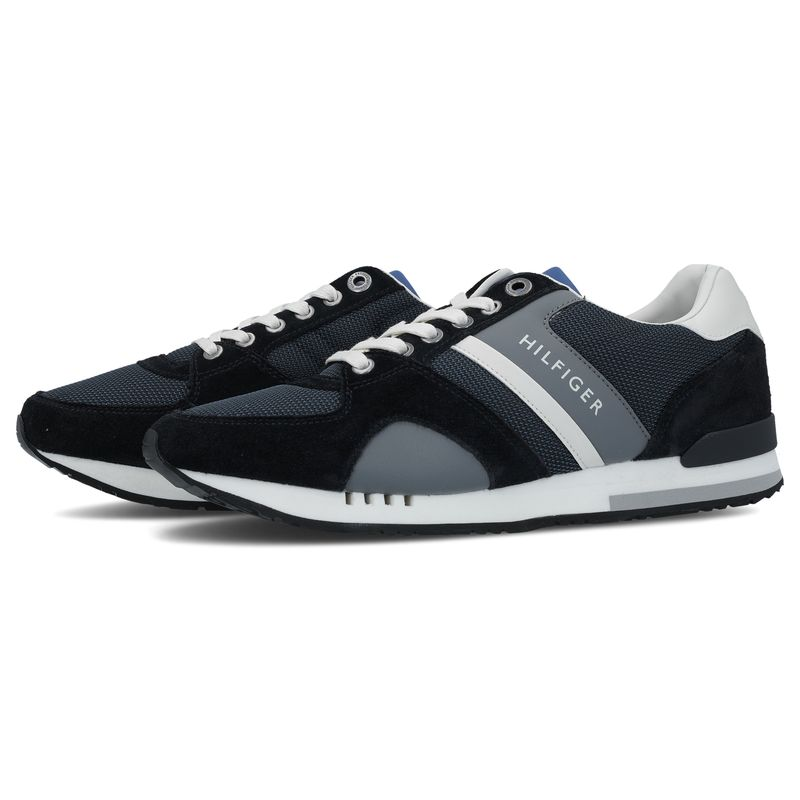 587a896955189 Muške patike Tommy Hilfiger NEW ICONIC SPORTY RUNNER. Previous
