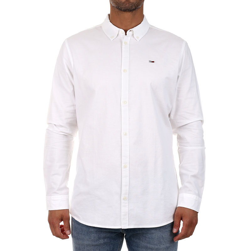 Muška košulja Tommy Hilfiger STRETCH OXFORD SHIRT