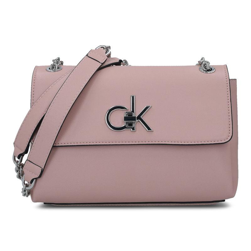 Ženska torba Calvin Klein EW CONV XBODY