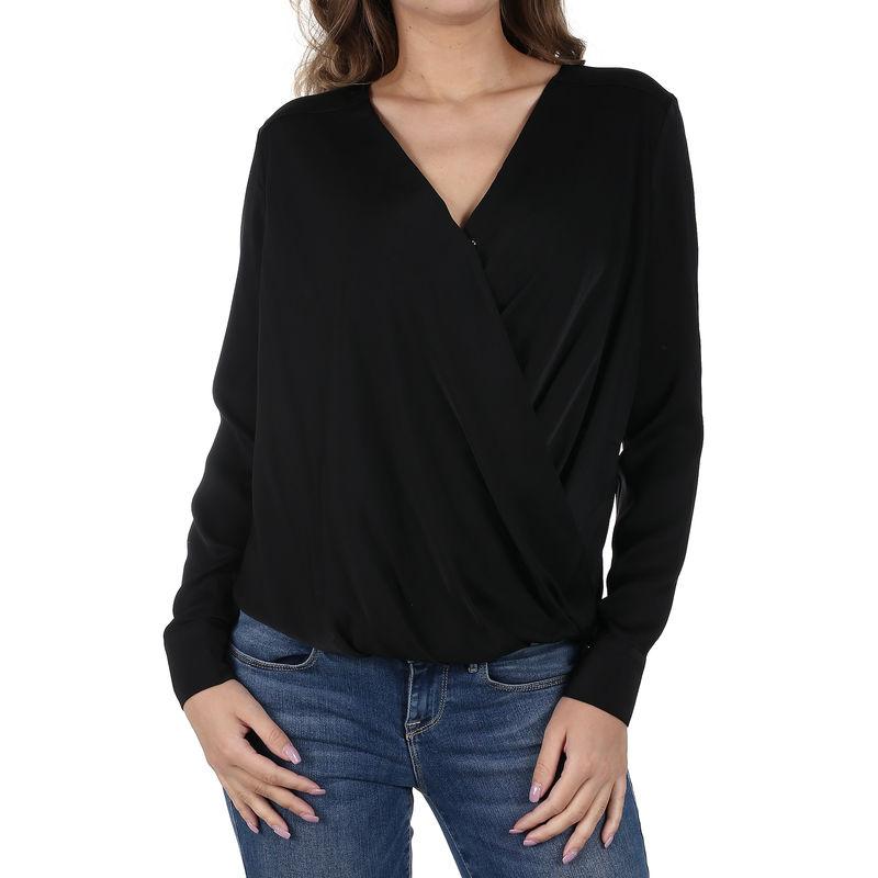 Ženska košulja Guess LS MALOU TOP