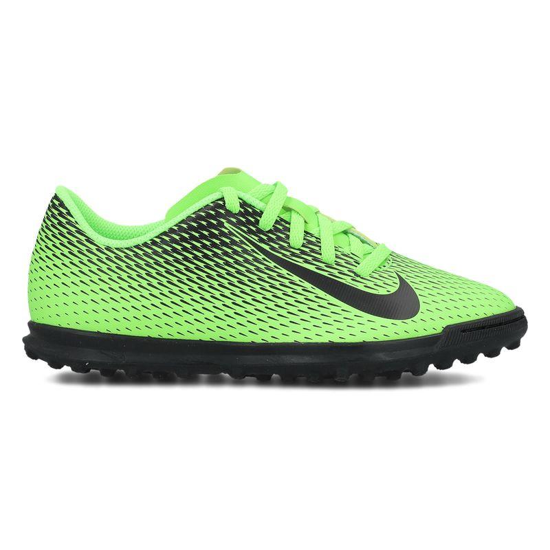 Dečije patike za fudbal Nike JR BRAVATA II TF