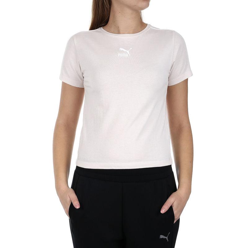 Ženska majica Puma Classics Tight Top