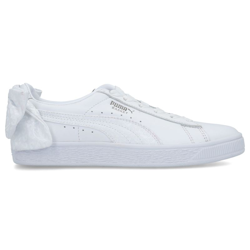 Ženske patike Puma Basket Bow Leather Animal FS/Bow