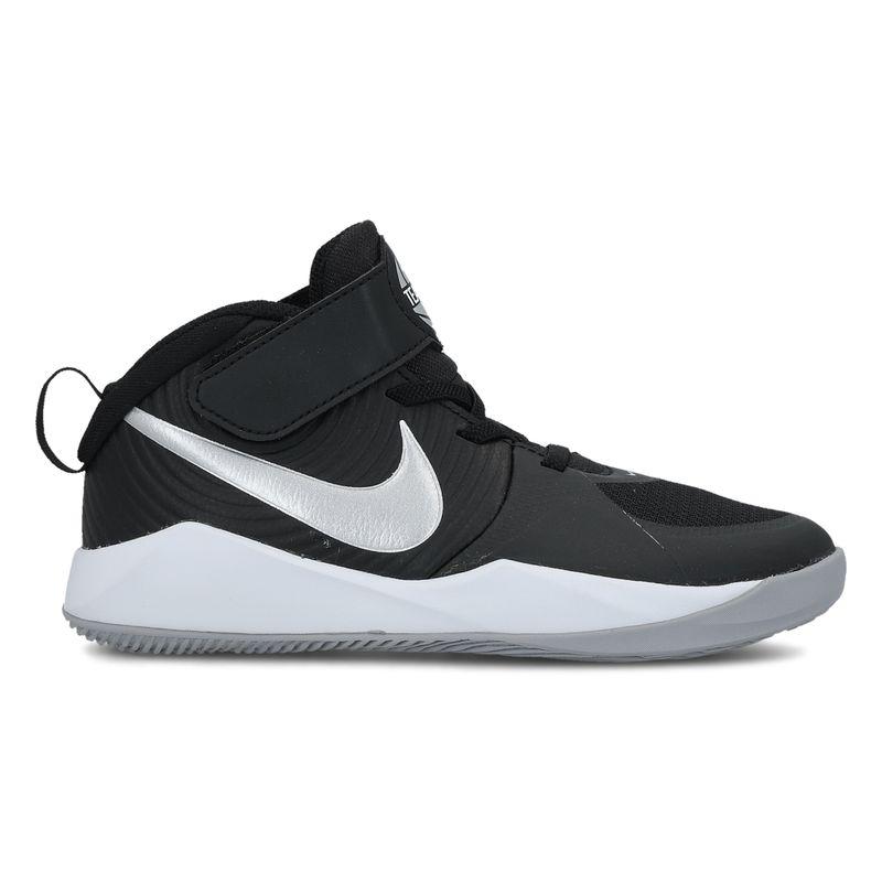 Dečije patike za košarku Nike TEAM HUSTLE D 9 PS