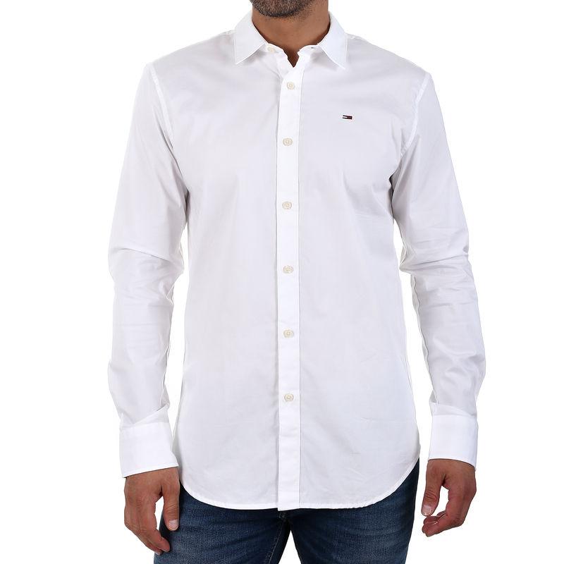 Muška košulja Tommy Hilfiger STRETCH SHIRT L/S